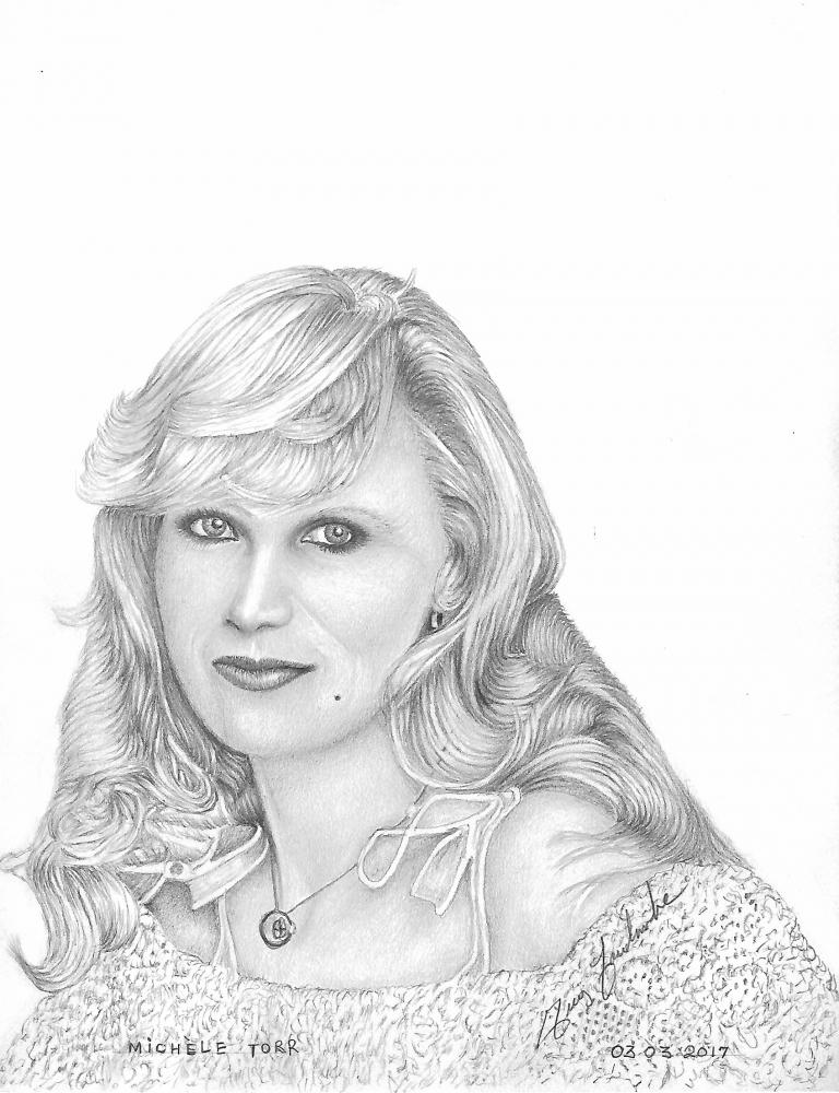 Michèle Torr by voyageguy@gmail.com